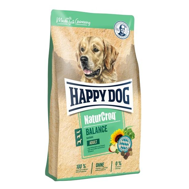 68d085c7b2d3 Τροφή Σκύλου  Happy Dog Nature Croq Adult Balance 1kg